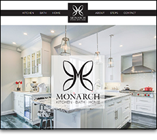 Monarch Kitchen & Bath Centre, Whitby