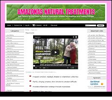 Amazonas Natural Treatments
