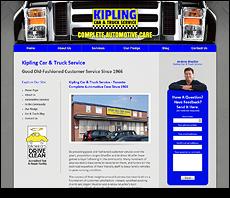 Kipling Car & Truck Service