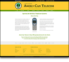 1ACT Ameri-Can Telecom Inc.