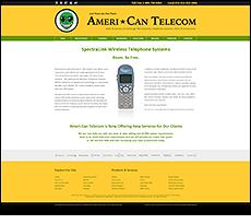 1ACT Ameri-Can Telecom Inc.