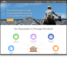 Titans RoofWorks