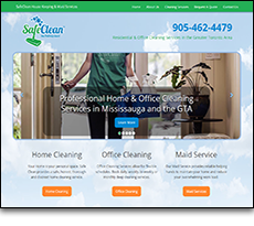SafeClean House Keeping