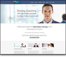 Real Results Sales Training