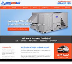 Northwest Gas Ltd.