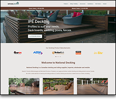National Decking