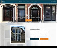 Jefnik Windows & Doors - Window and Door Sales and Installation in Mississauga