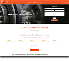 Mister Transmission Mississauga - Transmission Repair in Mississauga
