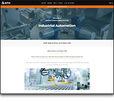 Advanced Manufacturing Solutions Inc. - Industrial Automation Engineering